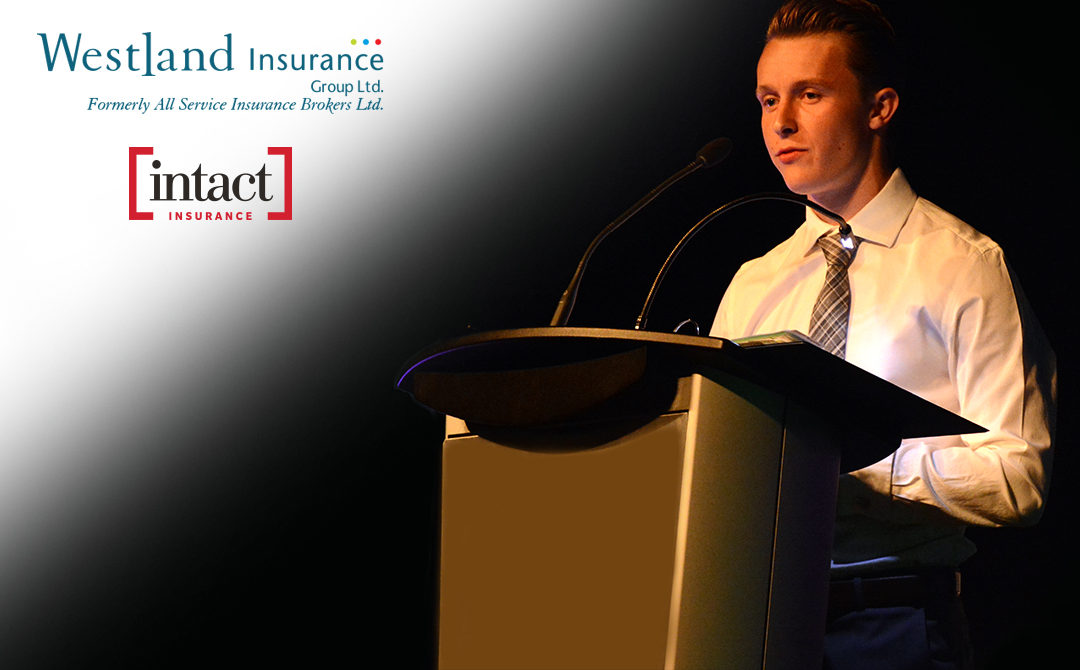 Westland Insurance and Intact Insurance Partner With 'Drive to Stay Alive' – A Program That Combats Distracted Driving.